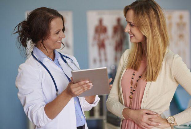 Ako sa zbaviť strachu z lekárov?