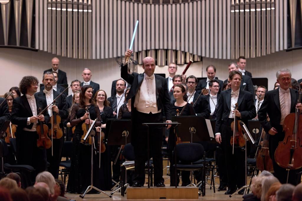 Slovenská filharmónia Melódie z filmov