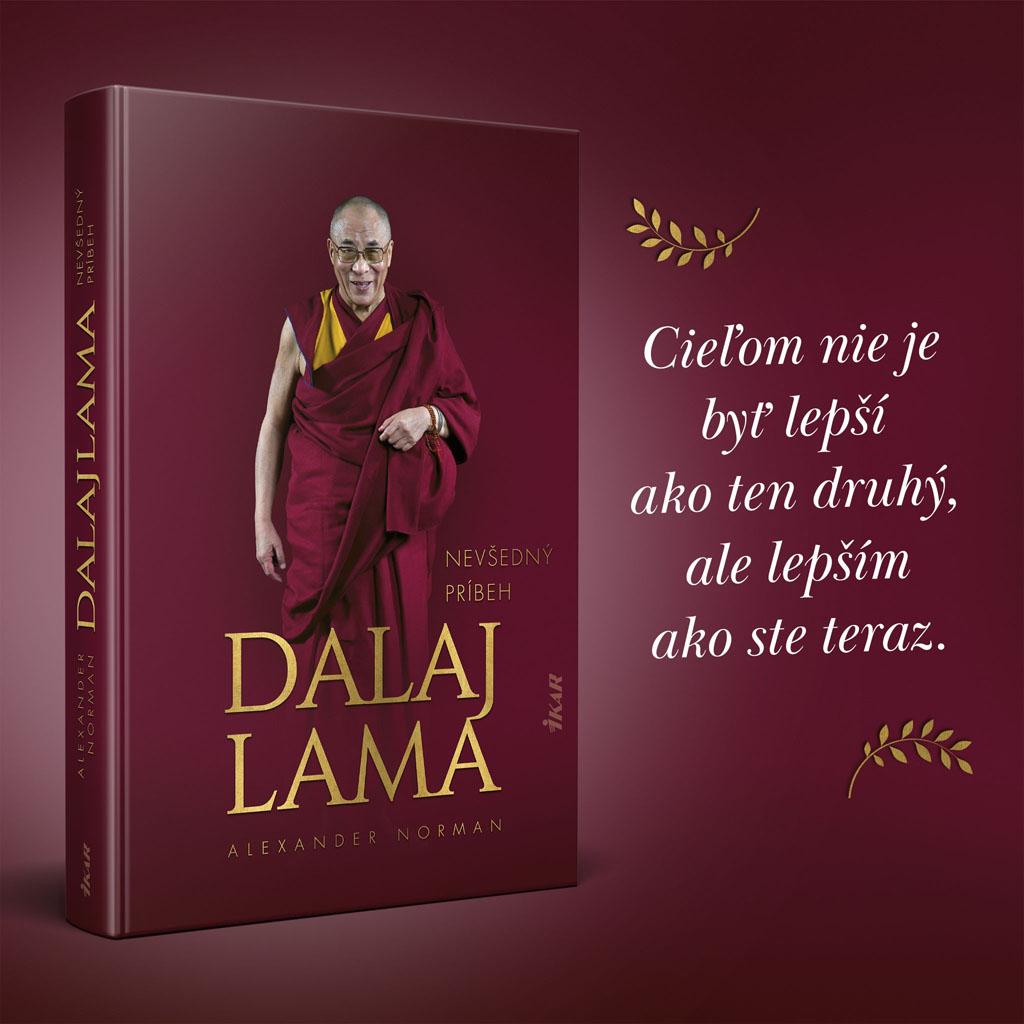 Dalajlama Byť Lepší