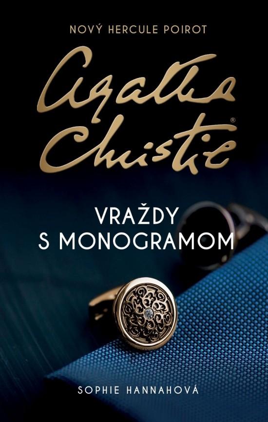Agatha Christie Vraždy s monogramom