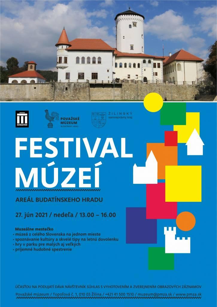 Festival múzeí
