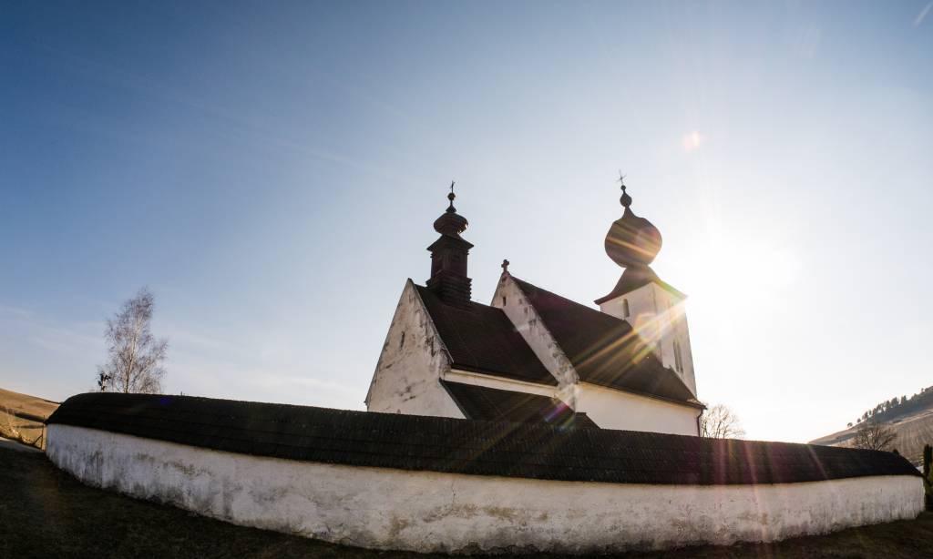 Žehra, Lexikon, pamiatky v zozname UNESCO, kultúra, história, cestovanie