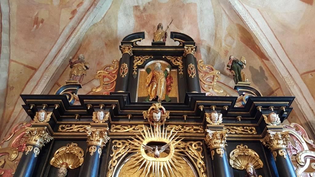 Žehra, Lexikon, Slovensko, pamiatky v Zoznbame UNESCO, kultúra, tradície, architektúra