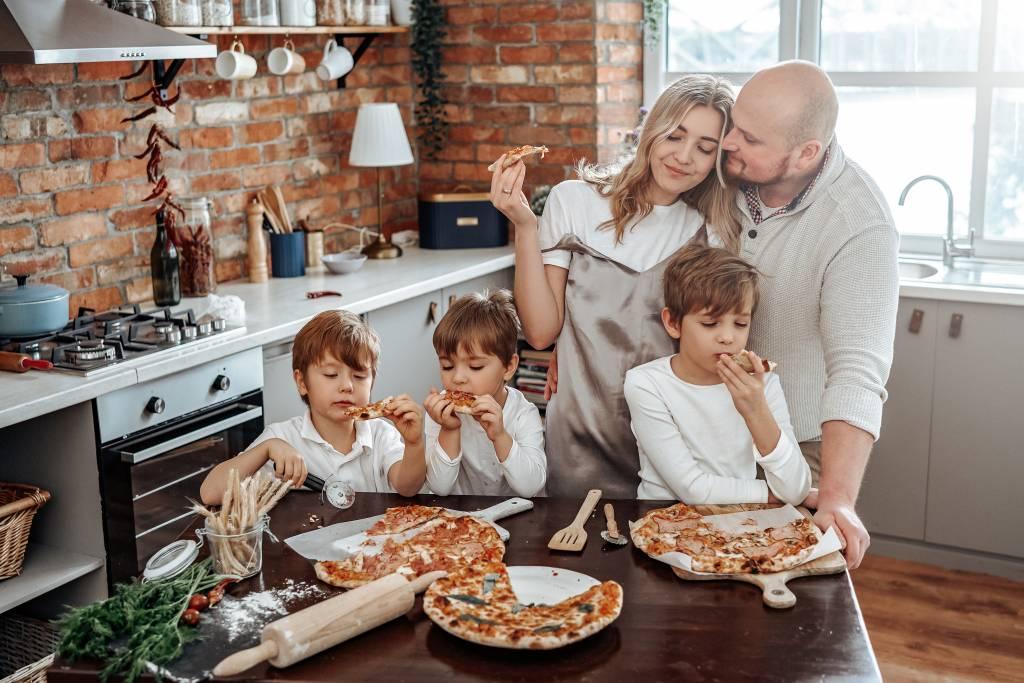 Pizza Dr. Oetker, gastro, informácie o Slovensku,