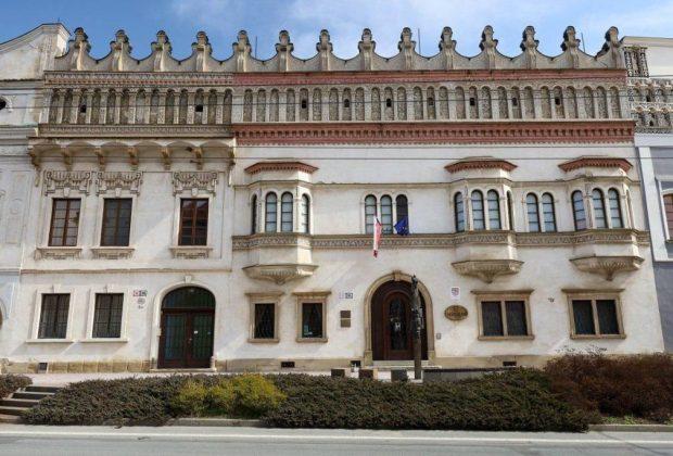 Krajské múzeum Prešov