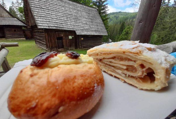 Sladké koláče na Kysuciach