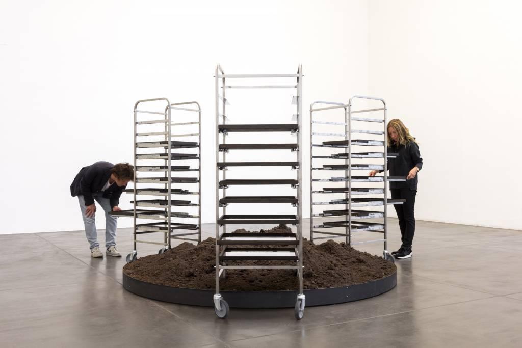 Možné agrarizmy, Kunsthalle Bratislava, lexikon, kultúra, umenie