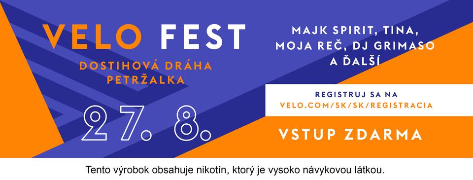 VELO FEST