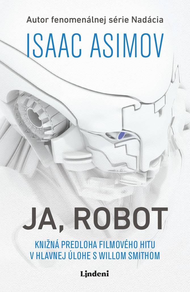 Ja, Robot Lindeni obálka