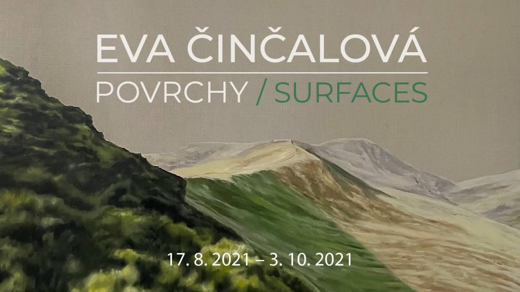 Eva Činčalová Danubiana