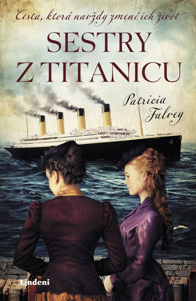 Patricia Falvey - Sestry z Titanicu, kultúra, lexikon,
