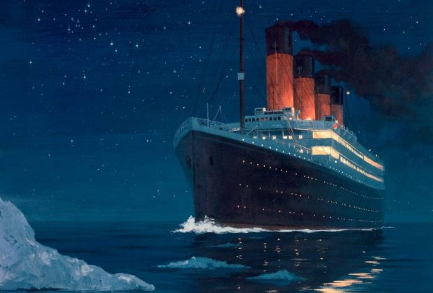 Sestry z Titanicu