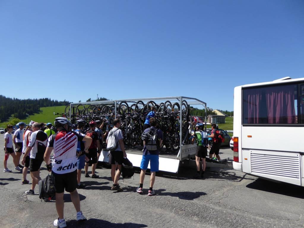 Cyklobus BBSK, lexikon, cyklo, turistika, cestovanie