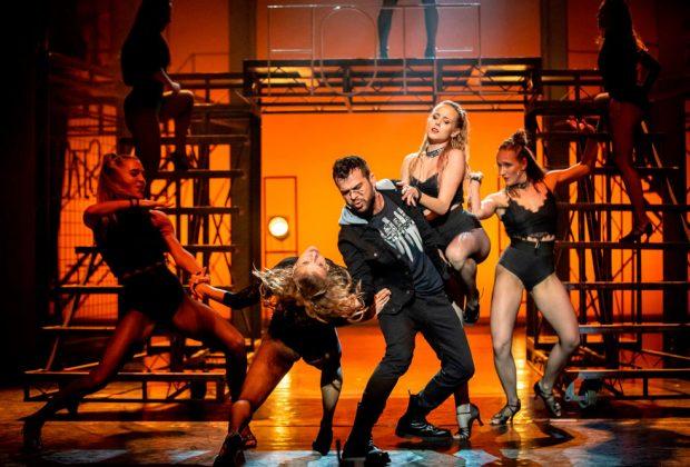Divadlo Nová scéna Cyrano z predmestia