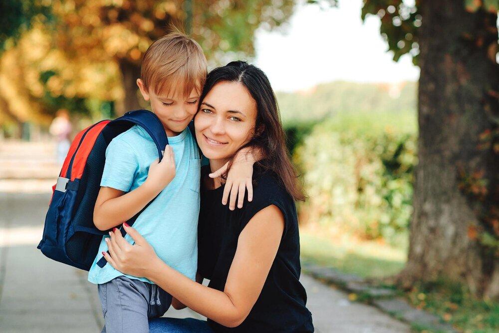 Škola volá, výber školskej tašky, zdravý životný šýl, lexikon, zdravie, školstvo