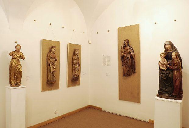 Šarišská galéria Prešov