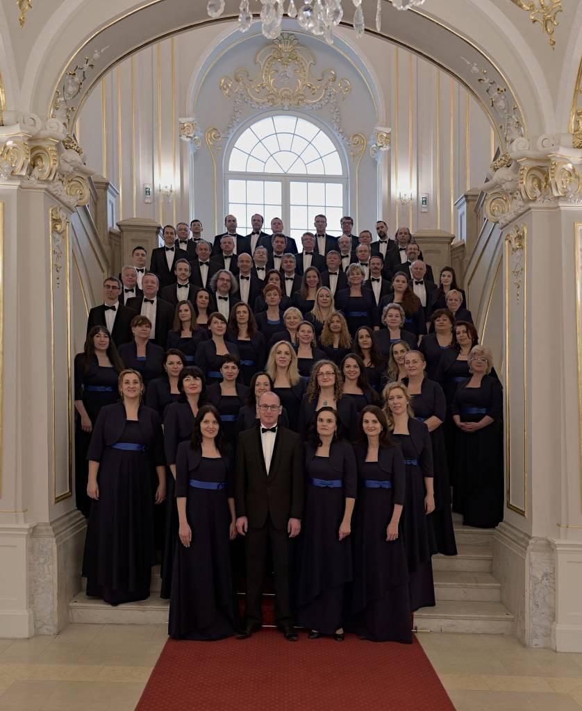 Slovenská filharmónia, Zbor,