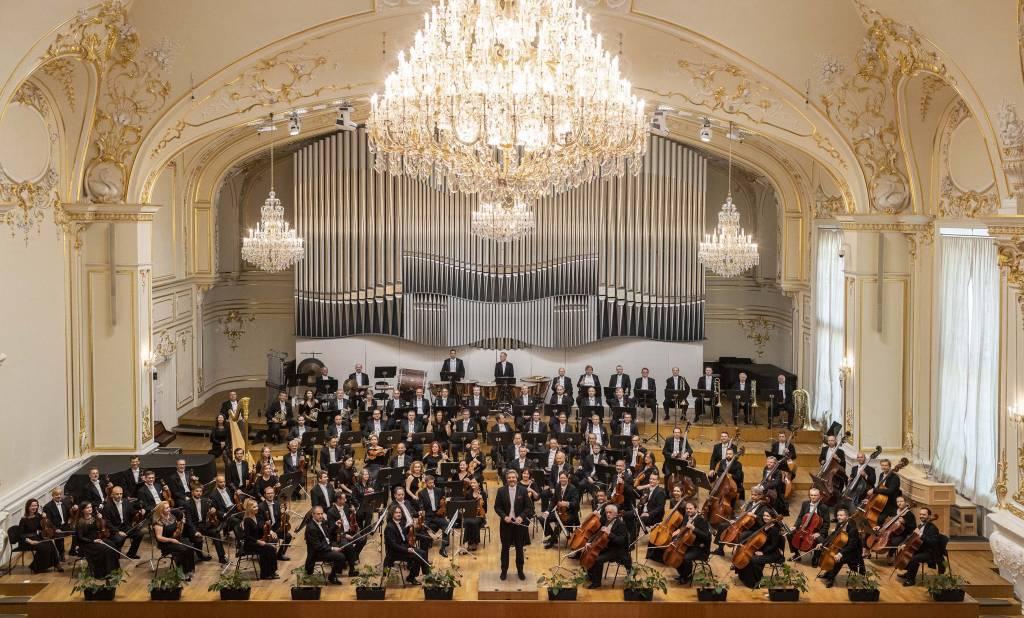 Slovenská filharmónia 73. sezóna, abonentky, koncerty, kultúra, lexikon