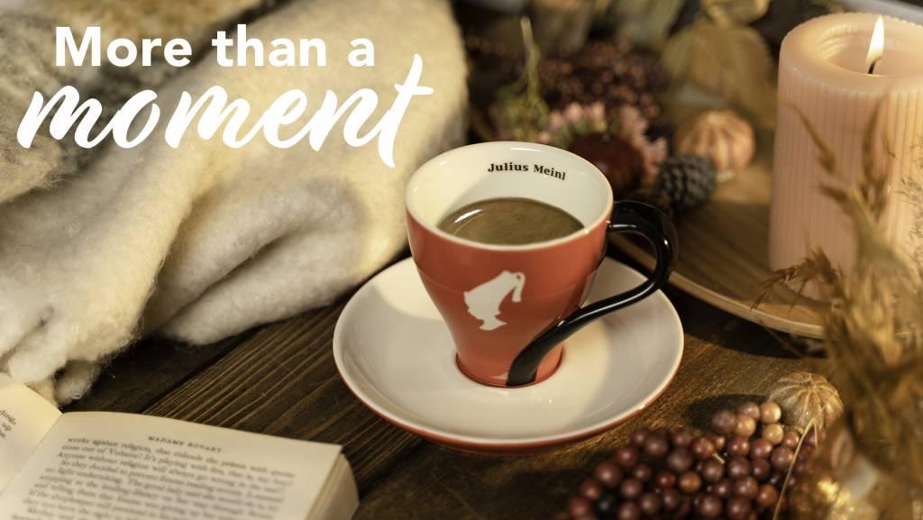 Káva Julius Meinl