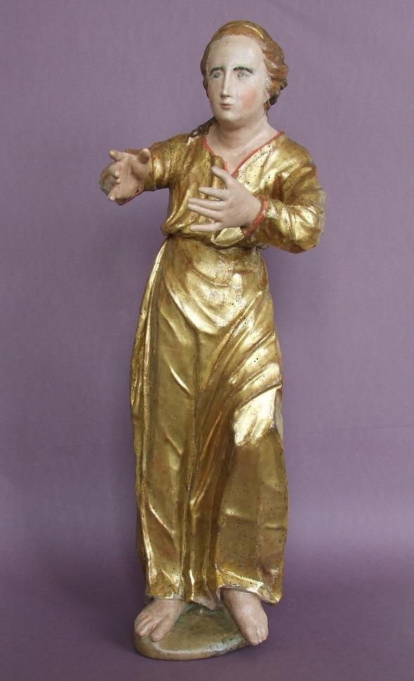 Sv.Mária Magdaléna, Šarišská galéria , Prešov, lexikon, umenie, kultúra