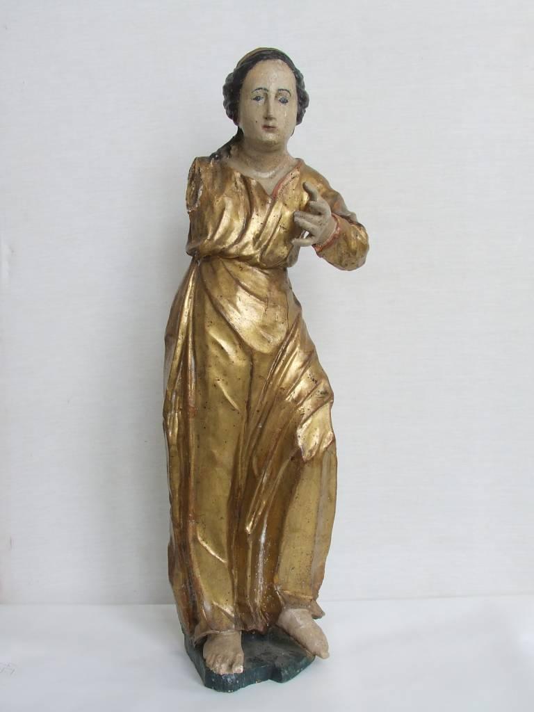 Sv. Mária Magdaléna, Šarišská galéria