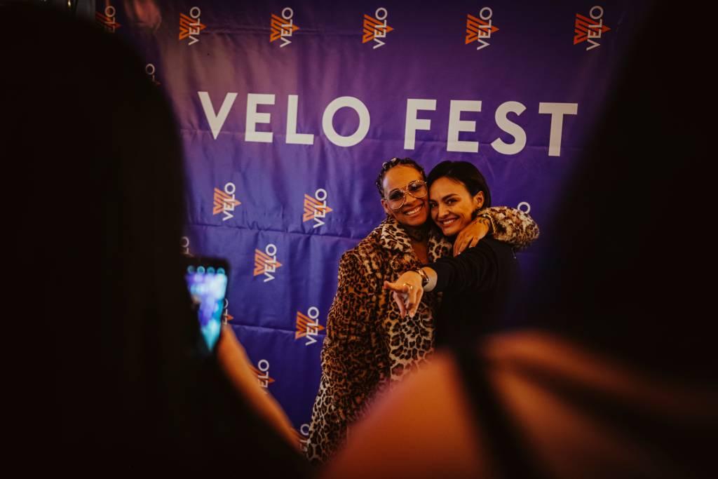 VELO Fest Tina. Lexikon