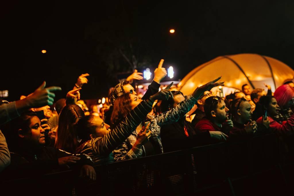VELO Fest, lexikon