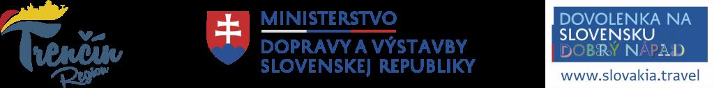logo Trenčiansky kraj