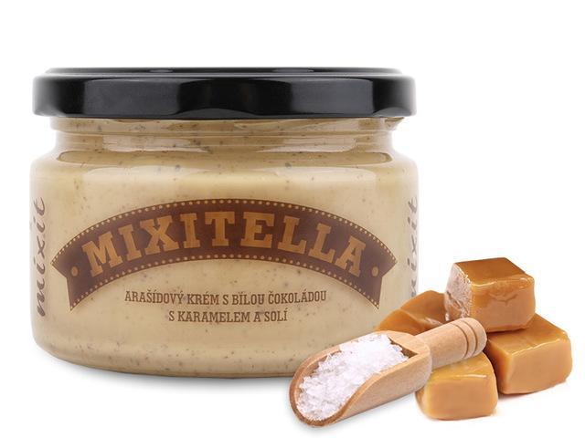 Mixitový týždeň slaný karamel, lexikon, gastro, zdravý životný štýl