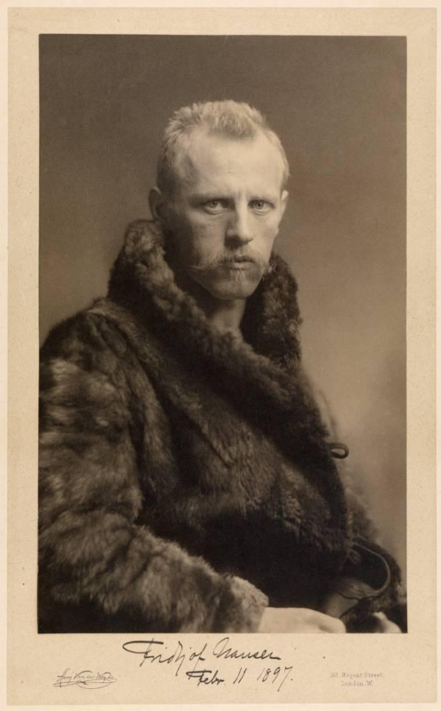 Polárnik Nansen, Fram Museum Oslo, tekovské múzeum, Levice