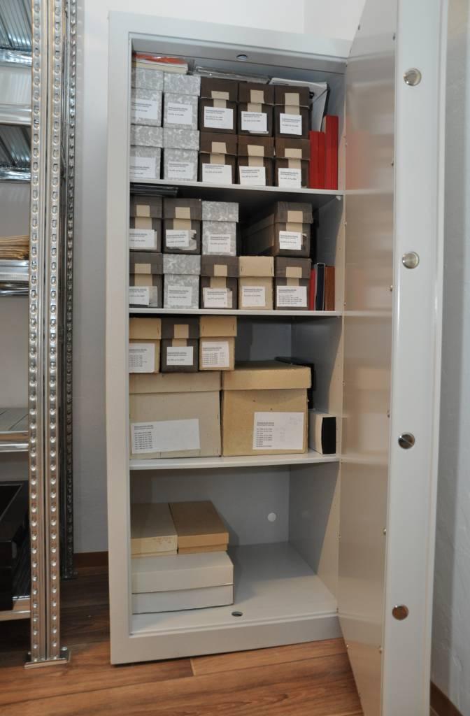 Balneologické múzeum v Piešťanoch, numizmatika