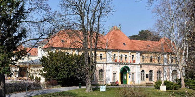 Balneologické múzeum v Piešťanoch