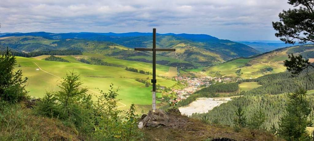 Pohorie Branisko, KST, turistika, lexikon