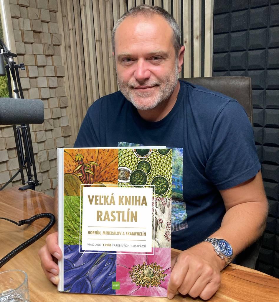 Veľká kniha rastlín, Henrich Krejča, lexikón, knihy