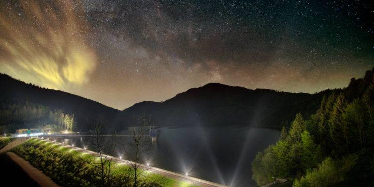Astro foto súťaž SÚH